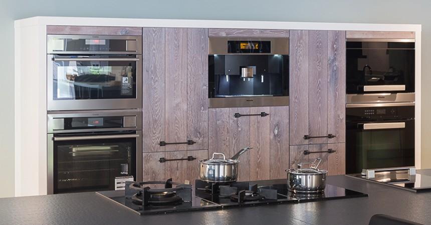 Landelijke Keukens Showroom : Landelijke keukens westland keukens